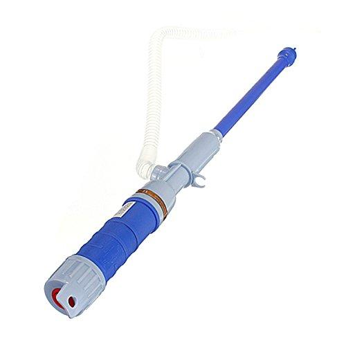 ILS Diesel Fuel Solvent waterbatterij sifon pomp 7,5 liter voor min