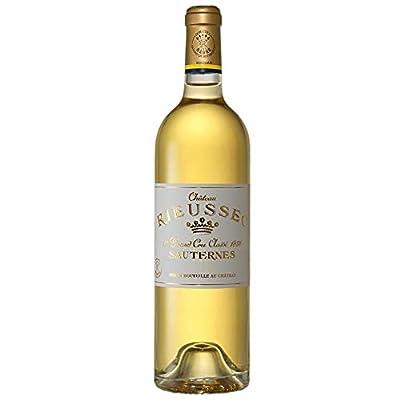 Château Rieussec Sauternes (1er Grand Cru Classé) 2015 37.5cl 14% ABV