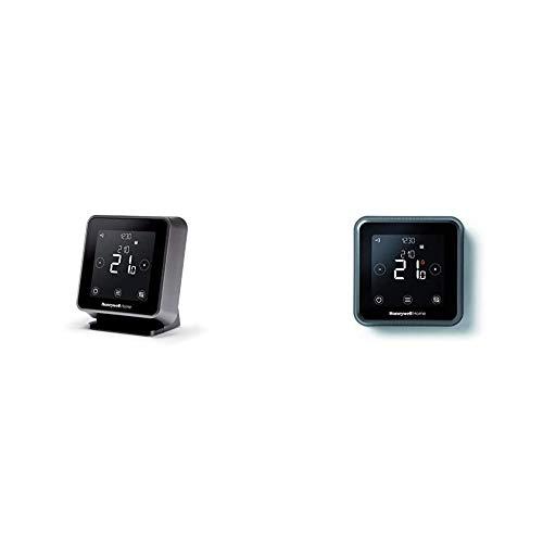 Honeywell Home T6R Termostato Inteligente inalámbrico con WiFi y aplicación móvil, Ahorra energía y Dinero + T6Termostato programable Inteligente