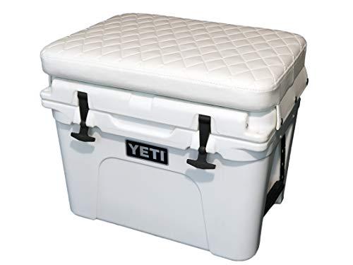 Cooler Seat Cushion Diamond for Yeti Tundra 35 Cooler (Cushion Only)