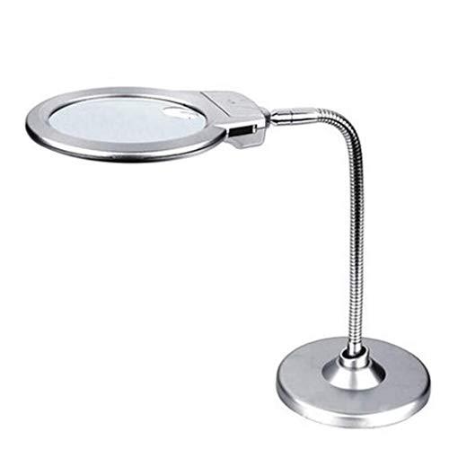 LHQ-HQ Espejo grande de cristal con luz