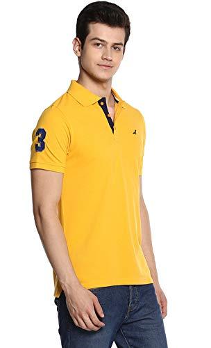 AMERICAN CREW Men's Regular Fit T-Shirt 6 313TO3MN4LL