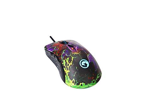 mouse 7200 dpi de la marca MARVO