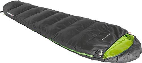 High Peak Black Arrow Sac de couchage sarcophage Sac de couchage de camping Sac de couchage Outdoor Voyage Vacances