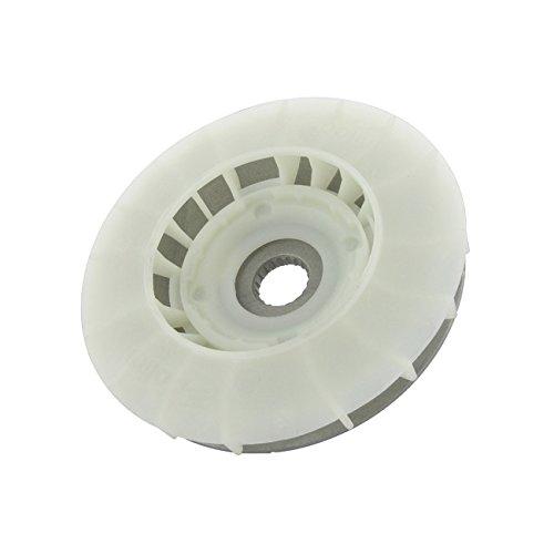 Disque de courroie trapézoïdale Polini Evolution - Piaggio-Zip Base 50 TT AC 96-98 SSP2T