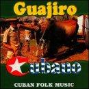 Guajiro Cubano