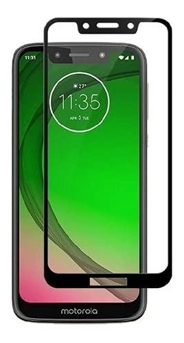 Pelicula Vidro 3d 5d 9d Premium Motorola Moto G7 Power - (C7COMPANY)