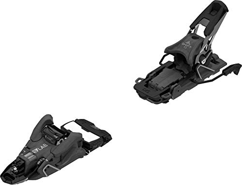 Salomon S/Lab Shift MNC 10 Ski Bindings Black Sz 100mm