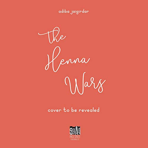 The Henna Wars cover art