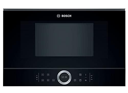 Bosch Serie 8 - Microondas innowave maxx bfl634gb1 21l