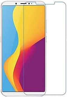 RuiMi ZTE Nubia V18 液晶保護フィルム (光沢タイプ) ZTE Nubia V18 フィルム 液晶画面保護シート スマートフォン スマホ 防気泡加工
