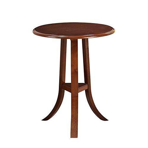 QiHaoHeji Beistelltisch Couchtisch Sofa Beistelltisch Modern Nachttisch Moderne Möbel für Wohnzimmer Couchtisch...