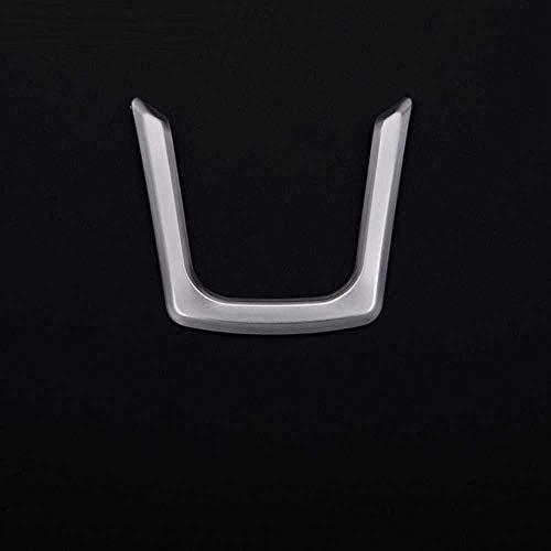 ZpovLE Auto-Innenraumzubehör Lenkrad-Pailletten, passend für Jaguar XE/XF/F-Pace E-PACE-Tempo