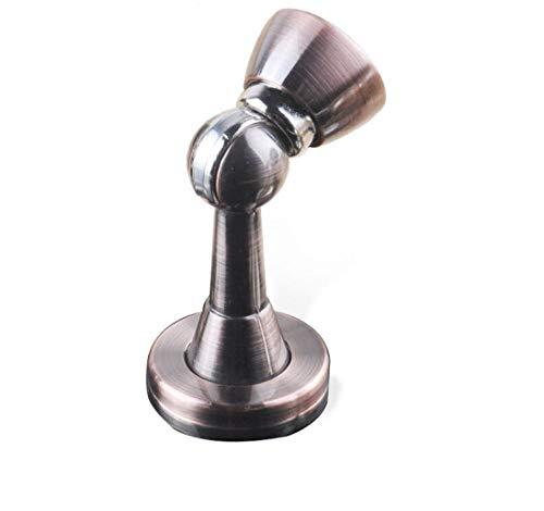 Grondzuig Dubbele Deur Stopper Deur Sterke Magnetische Roestvrij Staal Zuig Sterke Tekening Roestvrij Staal Rood Brons