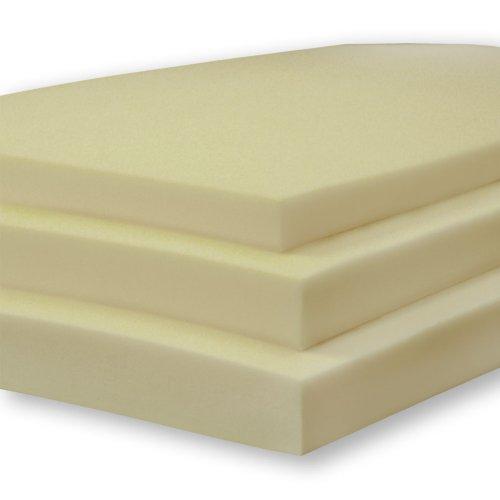 3-Inch Extra Firm Conventional Foam Mattress Topper