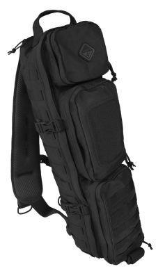 Hazard 4Evac Take Down Sling Pack Backpack, Black, 70X 15X 15cm, 15.8l, EVC-BLK TKD