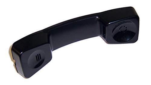 Avaya Partner Euro Black Handset For Partner 6, 18, 18D & 34D Phones -  Avaya Inc., Partner-Euro-Black-Handset