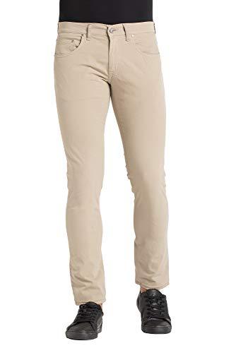 Carrera Jeans - Pantalone per Uomo, Tinta Unita IT 44