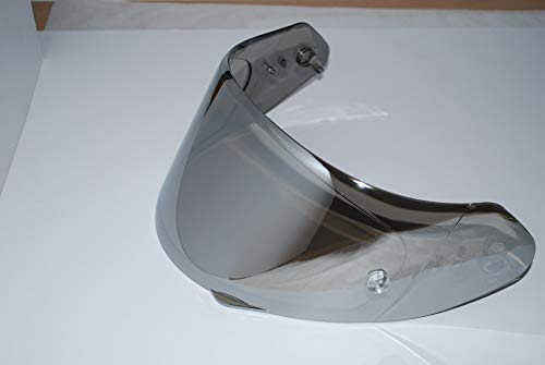 Scorpion EXO-3000-920 Faceshield Mirrored Silver Maxvision Ready (KDF-15)