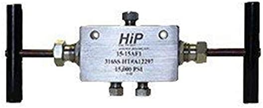 30 15HF6 High Pressure Three Connection