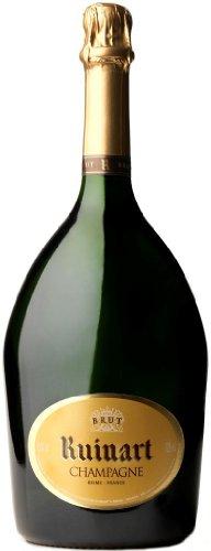 R Ruinart Champagner Brut in GP 12% 1,5 l. Magnum Flasche