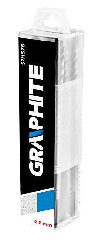 Graphite 57H578Concrete Drill Bit