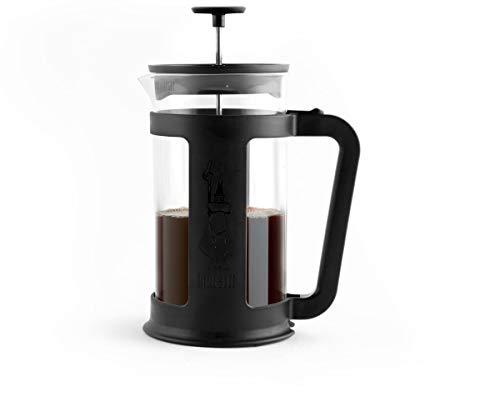 Bialetti French Press Smart Kaffeebereiter SilberOne Size