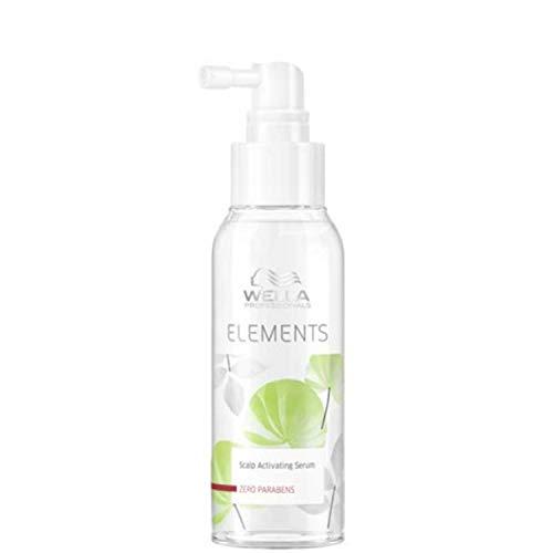 Wella Care Elements Stärkendes Serum, 1 Stück