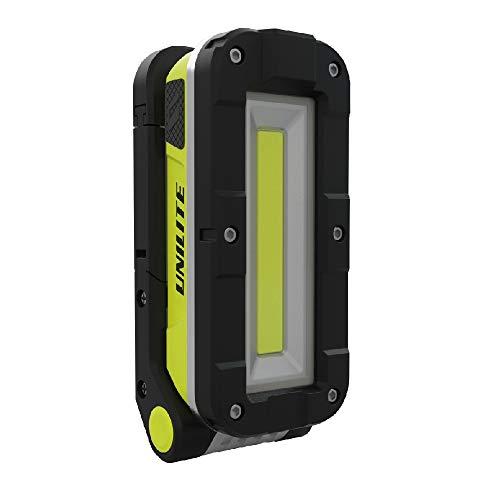 Ultra Slim rechargeable rechargeable torche 150 Degré Pliable Head 15 DEL/'s