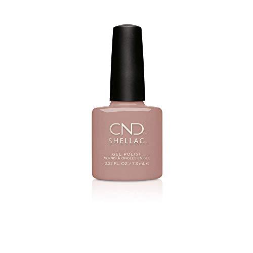CND - Shellac, Smalto per unghie UV, Satin Pijamas, 7 ml