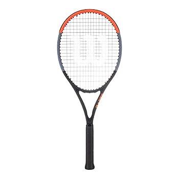 Wilson Clash 100 Tennis Racquet  4 1/4 Inch