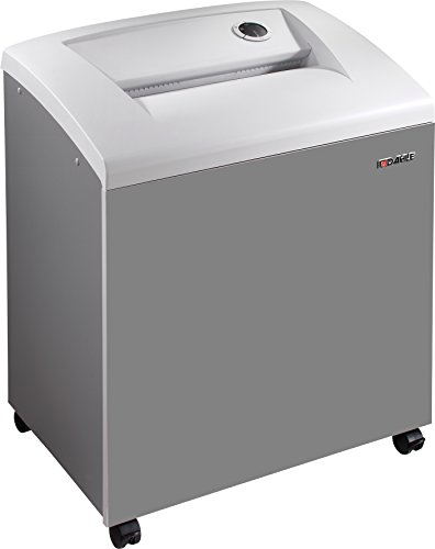 Best Prices! DAHLE CleanTEC 51522 Paper Shredder w/Fine Dust Filter, Automatic Oiler, Jam Protection...