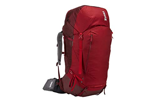 Thule dames Guidepost 75L Women's, Bordeaux, One size