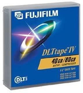 Fuji : Tape DLT IV TK88 20/40/70/80GB