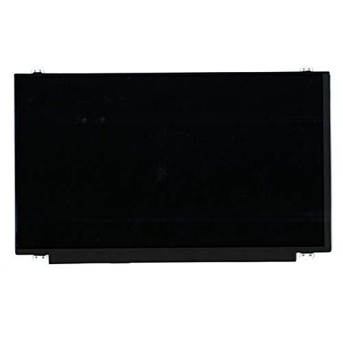 5D10G93202 5D10F76010 5D10K35945 5D10H91342 5D10G90550 15.6' HD 1366x768 LCD Screen Display Replacement for Lenovo eDP 30 Pins