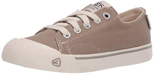 KEEN Damen Coronado III Sneaker, Braun, 5.5