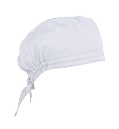 TAILOR'S Gorra de Trabajo con Banda para el Sudor Corbata Ajustable Sombrero