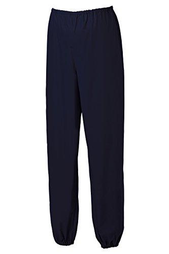 SOWA(ソーワ) 綿ヤッケパンツ ネイビー 3Lサイズ 10049