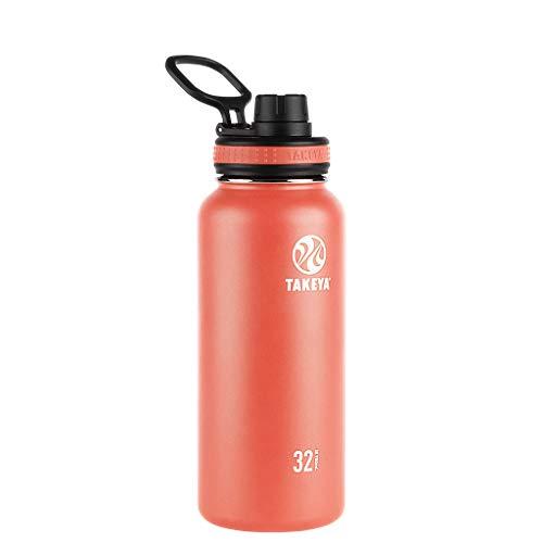 Takeya Originals 32 oz Spout Bottle