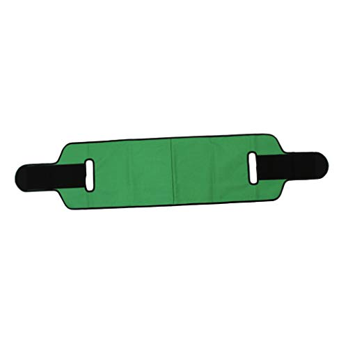 Padded Transfer Sling, Patient Lift Sling Transfer Belt, Soft Moving Assist Gait Belt Device, for Wheelchair, Chair, Bed