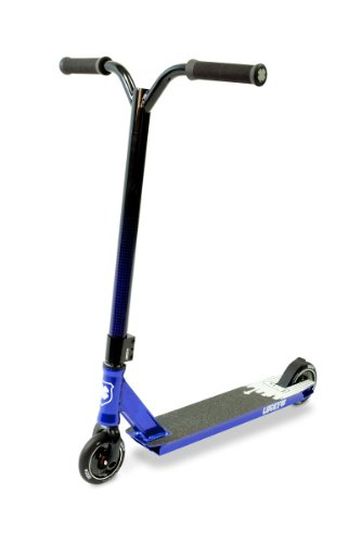 Lucky Strata Pro Scooter, Blue/White