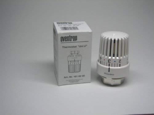 Oventrop - Thermostat Uni LI