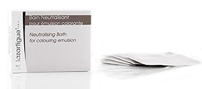 JF Lazartigue Women's Neutralizing Bath Neutralizing Bath Hair Color