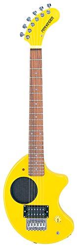 フェルナンデス エレキギター ZO-3 '19 YELLOW W/SC