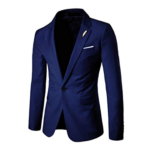 Men's Casual Sports Coat