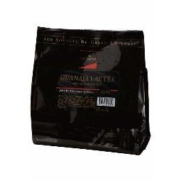 ヴァローナ チョコ グアナラ ラクテ 41% 1kg 冷蔵