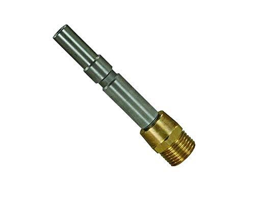 M&M Smartek Adapter für Kärcher Parkside Nilfisk, Quick Click, Easy!Lock TR22, Bosch G1/4 IG, M22x1,5 AG, Black & Decker 1/4