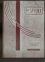 (Custom Reprint) Yearbook: 1936 Centralia Township High School - Sphinx Yearbook (Centralia, IL)