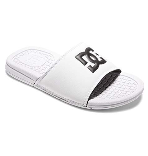 DC Schoenen Bolsa - Sandalen voor Dames - Sandalen - Dames - EU 39 - Wit