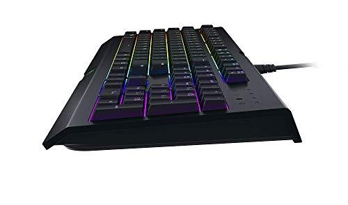 Razer Holiday Bundle 2018 Cynosa Chroma Gaming Keyboard, Abyssus Gaming Mouse, Goliathus Chroma Mousepad